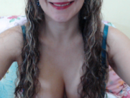 Chat webcam com Top Feline ao vivo
