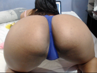 Chat webcam com Kitana ao vivo