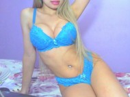Chat webcam com ManuGotze ao vivo