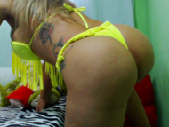 Chat webcam com KAMILLA CASADA ao vivo