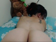 Chat webcam com GUEIXA ao vivo