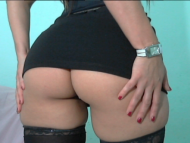 Chat webcam com Belissima ao vivo