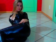 Chat webcam com loirinha sexy ao vivo